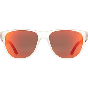 Red Bull SPECT Wing3 Sunglasses x'tal clear/smoke-red